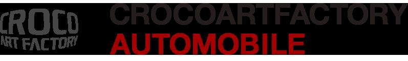 CROCOART-FACTORY:ルーメット・トレーラー